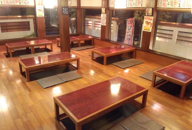 とり楽 海田店 店舗写真